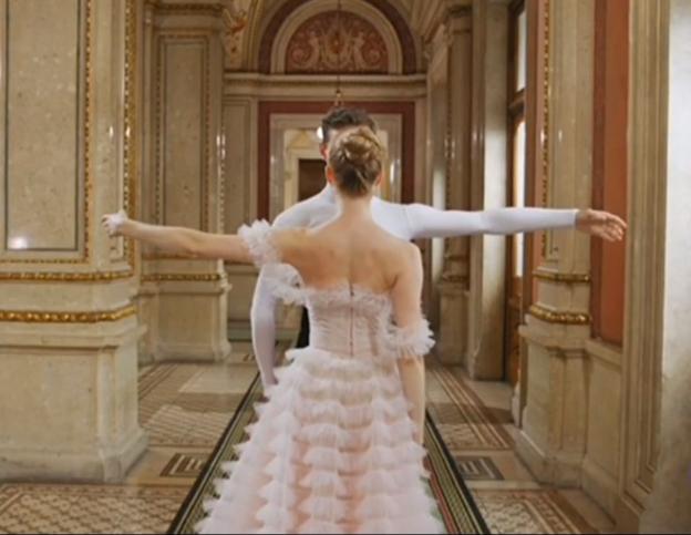 Concierto Año Nuevo 2019 Ballet