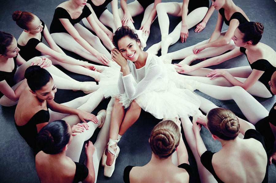 Ballet Tendenciastv
