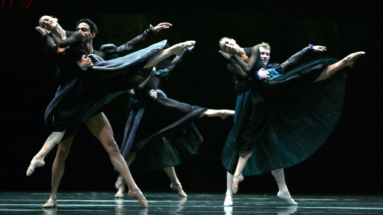 La Compañía Nacional De Danza Cumple 40 Años