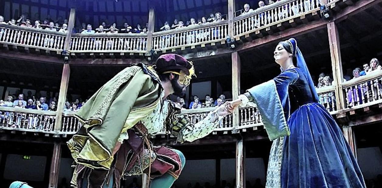 Shakespeare Teatro