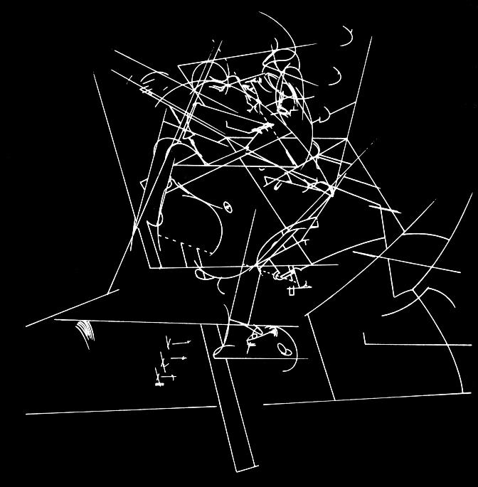 Geometria Y Danza 1